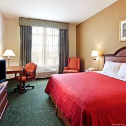 Room PA  Harrisburg West (Camp Hill/Hershey) Country Inn & Suites By Carlson