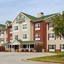 Vista esterna PA  York Country Inn & Suites By Carlson