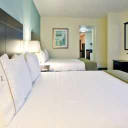 Habitación Holiday Inn Express Hotel & Suites BRENTWOOD NORTH-NASHVILLE AREA