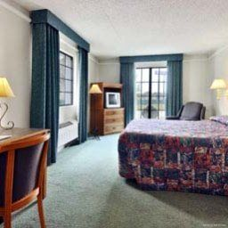 Chambre Days Inn Tampa/Port of Tampa/Ybor City