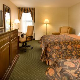 Chambre Drury Inn and Suites Atlanta AP
