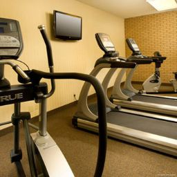 Wellness/Fitness Drury Inn and Suites C