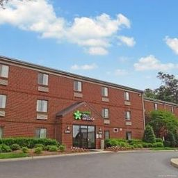 Vista exterior Extended Stay America - Durham - Research Triangle Park - Hwy 54