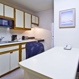 Room Extended Stay America - Indianapolis - North - Carmel