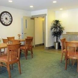 Restaurant Extended Stay America - Greenville - Haywood Mall