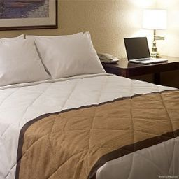 Room Extended Stay America - Wilmington - New Centre Drive