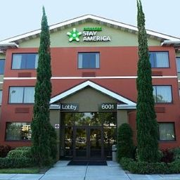 Vue extérieure Extended Stay America - Fort Lauderdale - Cypress Creek - NW 6th Way