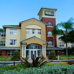 Vista esterna Extended Stay America - Fort Lauderdale - Cypress Creek - Park North