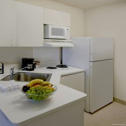 Room Extended Stay America - Fort Worth - City View