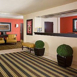 Hall Extended Stay America - Los Angeles - Simi