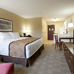 Chambre Extended Stay America - Fort Lauderdale - Cypress Creek - Park North