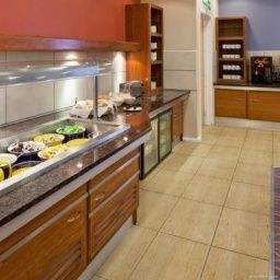 Ristorante Holiday Inn Express LEICESTER - WALKERS STADIUM
