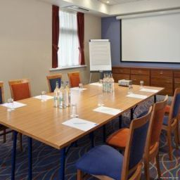 Sala congressi Holiday Inn Express LEICESTER - WALKERS STADIUM