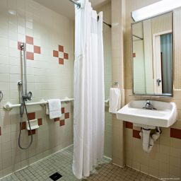 Chambre Holiday Inn Express LANGHORNE-OXFORD VALLEY