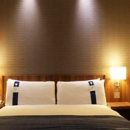 Номер Holiday Inn Express LONDON - STRATFORD