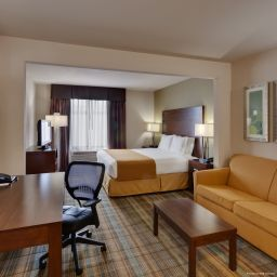 Chambre Holiday Inn Express SAN FRANCISCO-AIRPORT NORTH