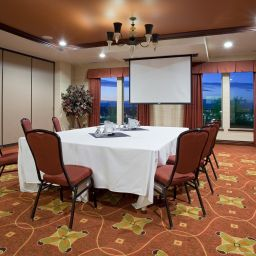 Фасад Holiday Inn DENVER-PARKER-E470/PARKER RD