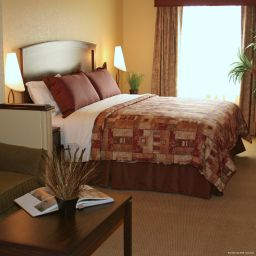 Номер Holiday Inn DENVER-PARKER-E470/PARKER RD