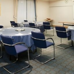 Sala congressi JCT.18 Holiday Inn RUGBY-NORTHAMPTON M1