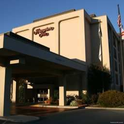 Vista esterna Hampton Inn Birmingham-MTN Brook