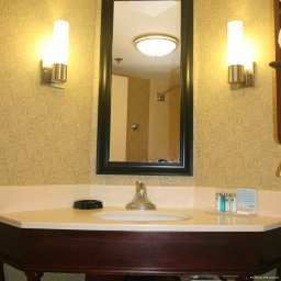 Zimmer Hampton Inn BirminghamMTN Brook