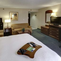 Habitación Hampton Inn Buffalo-Airport Galleria