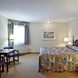Room Quality Hotel & Suites