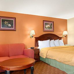 Room Ramada Limited Columbia