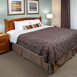 Habitación Staybridge Suites TORONTO-MARKHAM