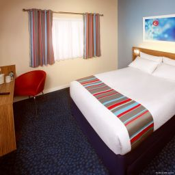 Vista esterna TRAVELODGE LEEDS COLTON