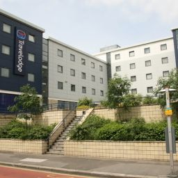 Vue extérieure TRAVELODGE LONDON KEW BRIDGE