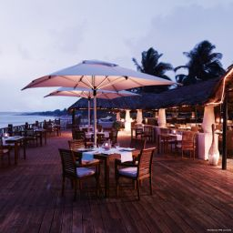 Restaurante Vivanta by Taj Holiday Village