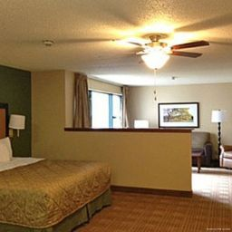 Room Extended Stay America - Boston - Braintree