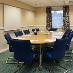 Sala konferencyjna Holiday Inn Express SWANSEA - EAST