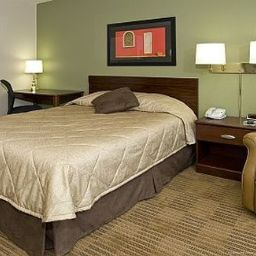 Zimmer Extended Stay America - Princeton - South Brunswick