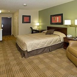 Zimmer Extended Stay America - Somerset - Franklin