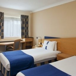Pokój Holiday Inn Express OXFORD - KASSAM STADIUM