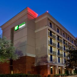 Vista esterna Holiday Inn Express ATLANTA AIRPORT-COLLEGE PARK