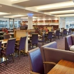 Ristorante Holiday Inn Express NEWCASTLE CITY CENTRE