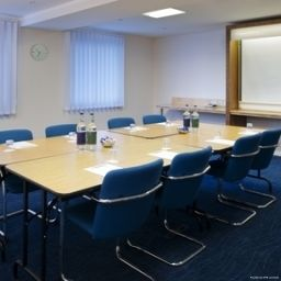 Sala congressi Holiday Inn Express NEWCASTLE CITY CENTRE