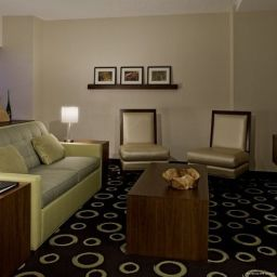 Suite Hyatt Morristown