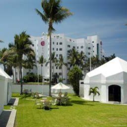 Wellness/Fitness Ramada Resort Mazatlan