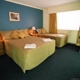 Chambre Mt Ommaney Hotel Apartments
