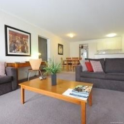 Hall Quest Bendigo Serviced Apts