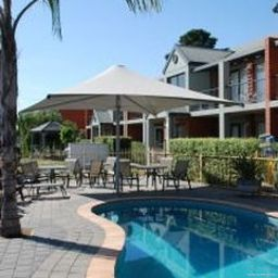 Piscina Quest Bendigo Serviced Apts