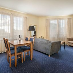 Chambre Quest Savoy Serviced Apts