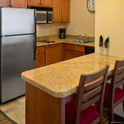 Room Residence Inn Denver City Center
