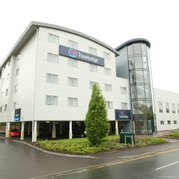 Vista esterna TRAVELODGE GUILDFORD