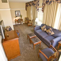 Suite Gaslamp Plaza Suites