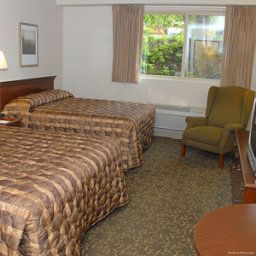 Chambre The Madison Inn by Riversage